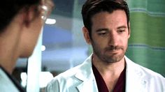 I'm not sure what's going on with my patient. Whenever I get confused, I always go back to the history and the physical. It's the best place to find answers. Colin Donnell, The Only Exception, Chicago Shows, Chicago Med, In A Heartbeat, Favorite Tv Shows, Rhodes, History, Books