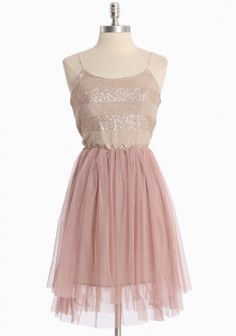 Not sure where I'd wear this but it sure is cute!