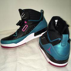 5ef2b15fad1c Air Jordan Flight 97 Basketball High Tops 654265-019 Men s 10  fashion   clothing