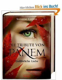 Die Tribute von Panem 02: Gefährliche Liebe
