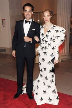 Photos: The 2012 International Best-Dressed List | Style | Vanity Fair