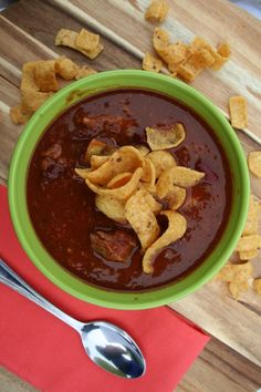 Recipe for Steakhouse Chili