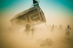 Don't miss our annual Burning Man photo walk! This one is gonna be the best ever…