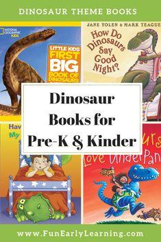 Dinosaur Theme Preschool, Dinosaur Activities, Preschool Literacy, Preschool Books, Preschool Themes, Kindergarten Activities, Sensory Activities, The Good Dinosaur, Dinosaur Dinosaur