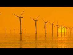 Wind Farms Kill Hurricanes - YouTube