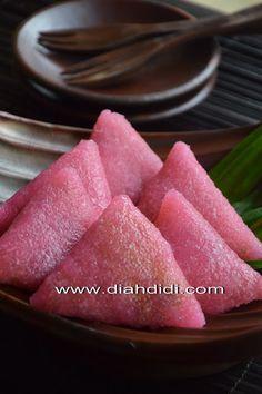 Kue Tradisional Daerah Jambi