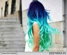 Najlepsza stylizacja z 3 kwietnia: blue od: catharine89
