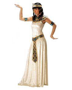 Ägytische Pharaonin Kostüm