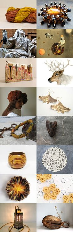 Quasi autunno by Cristina Borsatti on Etsy--Pinned with TreasuryPin.com