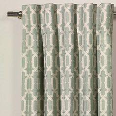 Penn Curtain Panel