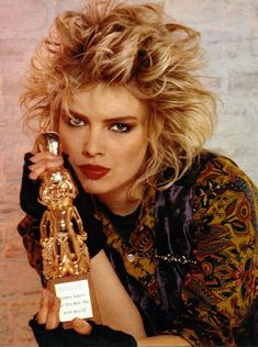 This is a gallery of photographs of Kim with awards she's won over the years. Pop Singers, Female Singers, Celebrity Cruise Ships, Kim Wilde, Top 40 Hits, Uk Singles Chart, Debbie Gibson, Top Celebrities, British Celebrities