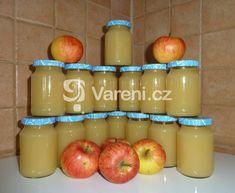 Recept, který se bude hodit, když je velká úroda ovoce. Vhodná i pro malé děti. Apple, Fruit, Food, Apple Fruit, Essen, Meals, Yemek, Apples, Eten