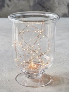 Our mini copper wire LED fairy lights are simply a must!