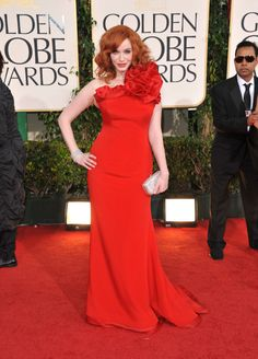 The 109 Best Golden Globe Looks of All Time - Elle