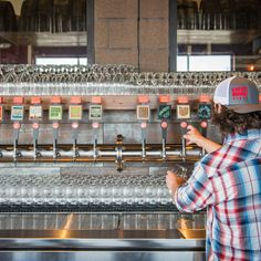 The Must-Visit Brewery in 35 Major Cities