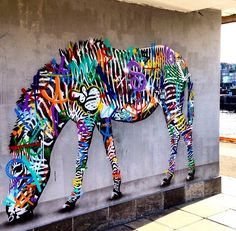 by Martin Whatson in Oslo, Norway, 6/15 (LP)