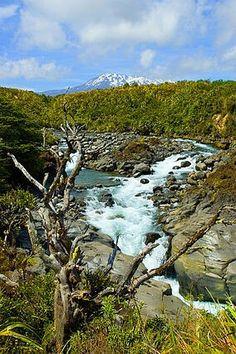 Tangariro NZ