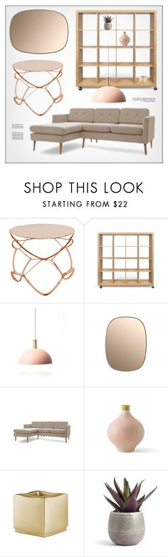 """""""Home Decor"""" by lovethesign-shop ❤ liked on Polyvore featuring interior, interiors, interior design, home, home decor, interior decorating, Loll, Twentyfirst, livingroom and Home"""