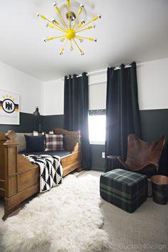 Boy Room Paint, Boys Room Paint Ideas, Boys Bedroom Ideas 8 Year Old, Teen Boys Room Decor, Green Boys Room, Cool Boys Room, Bedroom Ideas For Teen Boys, Teenage Bedroom Decorations, Cool Bedrooms For Boys