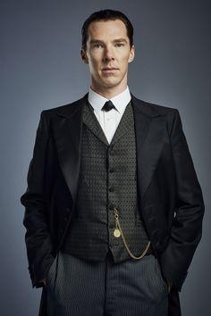 Images | Television | Sherlock Special | cumberbatchweb