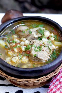 Yummy Recipes, Asian Recipes, Mexican Food Recipes, Soup Recipes, Yummy Food, Latina Recipe, Kitchen Recipes, Cooking Recipes, Colombian Cuisine