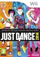 WII JUST DANCE 2014 – Køb på FONA.dk