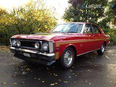1969 Ford Falcon XW GT Australian Muscle Cars, Aussie Muscle Cars, Find Used Cars, New And Used Cars, Ford Girl, New Cars For Sale, Ford Falcon, All Cars, Inventions