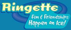 ringette - Google Search
