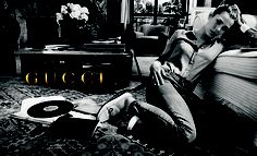 """Gucci """"Forever Now"""" Advertising Campaign by Inez Van Lamsweerde & Vinoodh Matadin  Love this AD"""