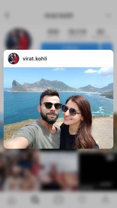 Awesome! ! Hot Couples, Famous Couples, Virat And Anushka, Ever And Ever, Virat Kohli, Anushka Sharma, Sweet Words, Celebs, Celebrities