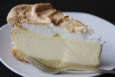 The finest cheesecake from tumeid Sweet Life, Dory, Cheesecakes, Macarons, Vanilla Cake, Butter, Food And Drink, Pie, Sweets