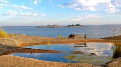 Itämeren portti #visitsouthcoastfinland #Hanko #Finland #nature #beautiful #landscape #Suomi #luonto #kaunis #maisema