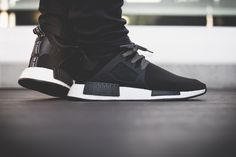 adidas NMD XR1 – Black / White On Feet,  #adidas #adidasOriginals #NMD #nmdxr1 #sneaker, #agpos, #sneaker, #sneakers, #sneakerhead, #solecollector, #sneakerfreaker,  #nicekicks, #kicks, #kotd, #kicks4eva #kicks0l0gy, #kicksonfire, #womft, #walklikeus, #schuhe, #turnschuhe, #yeezy, #nike, #adidas, #puma, #asics, #newbalance #jordan, #airjordan, #kicks