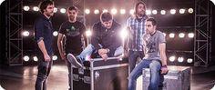 Recuerda que este viernes, los Despistaos estarán en Ourense para ofrecerte el mejor de sus conciertos.