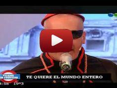 Cumbia Papal - Brasilero Brasilero que amargado se te ve ♪♫ http://yeow.com.ar/2014/02/cumbia-papal-brasilero-brasilero-que-amargado-se-te-ve.html #--    Canción completa de la Cumbia Papal por Los Puntos Cardenales (Sin Codificar). Música MP3, Video de Youtube, y Letra.