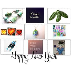 Happy New Year #integritytt #TIntegrityT #etsyspecialt #polyvorestyle #petrinablakely