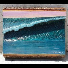 53 Best Waves carved in plywood images   Waves, Surf art, Drawings 76a61962da