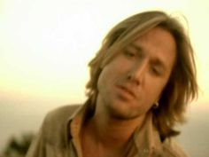 """Keith Urban, """"Somebody Like You"""" 