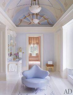 Baños de lujo/ Diseño baño/ Decoración Baños: Espectacular baño en una casa de…