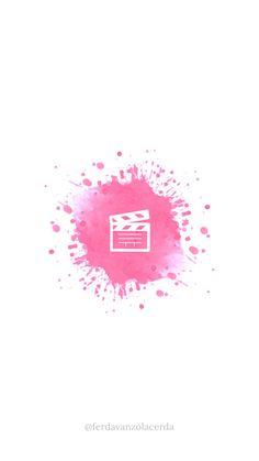 Destaque instagram, instagram, blogueira, tumblr Instagram Logo, Free Instagram, Instagram Story, Painting Wallpaper, Instagram Highlight Icons, Paint Splatter, Phone Backgrounds, Erika, My Images