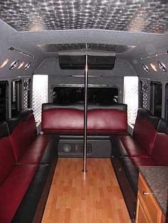 The Portland Party Bus - Transportation for Parties, Weddings, Casino Trips, Wine Tours and more! Portland Party Bus