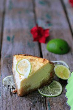 LA COCINA DE BABEL: Margarita cheesecake {el poder de algo imperceptible}