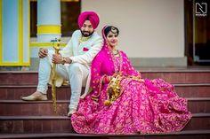 Bridal - Harkiran Basra