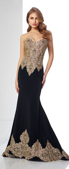 c16ed85c5dd2 Sophisticated Mother of the Bride Dresses 2019 by Mon Cheri in 2018 ...