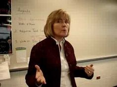 LA Middle School Classroom Management The best and most simple video I found on the fundamentals of classroom management for secondary educators.