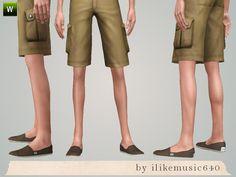 ILikeMusic640's Toms for Men