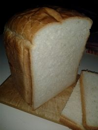 Fehér kenyér (egyszerű) Bread Rolls, Food, Rolls, Eten, Dinner Rolls, Meals, Panini Sandwiches, Bunny Rolls, Diet