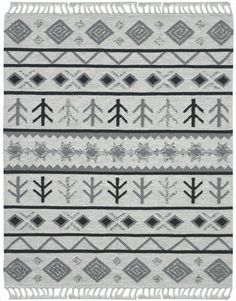 Artifacts brings the earthy, tribal, flat-woven motifs alive in a classic format, with timeless coloration. These beautiful flat weaves are handmade in India with New Zealand virgin wool. Grey Rugs, Rugs Online, Woven Rug, Blue Area Rugs, Colorful Rugs, Rugs On Carpet, Hand Weaving, Wool, Flat