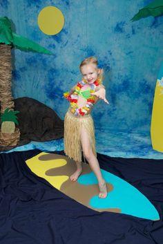 Luau / Hawaiian Birthday Party Ideas   Photo 5 of 18   Catch My Party