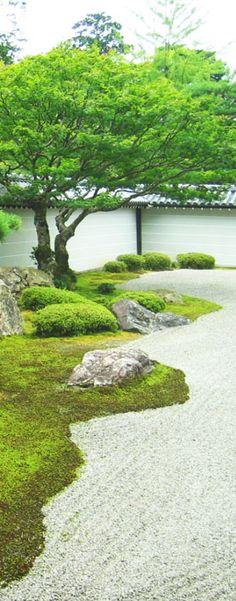 Kyoto, Nanzen-ji garden